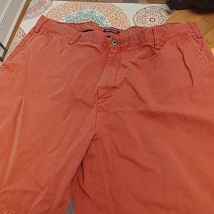 NAUTICA Mens size 42-W shorts